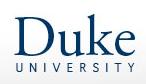 Duke University Dept. of Physics